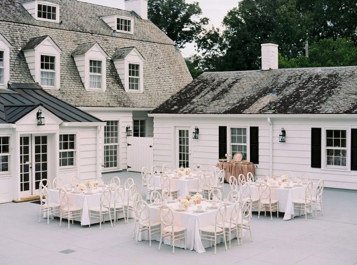 Kincaid House Wedding Venue